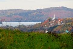 village-scaled